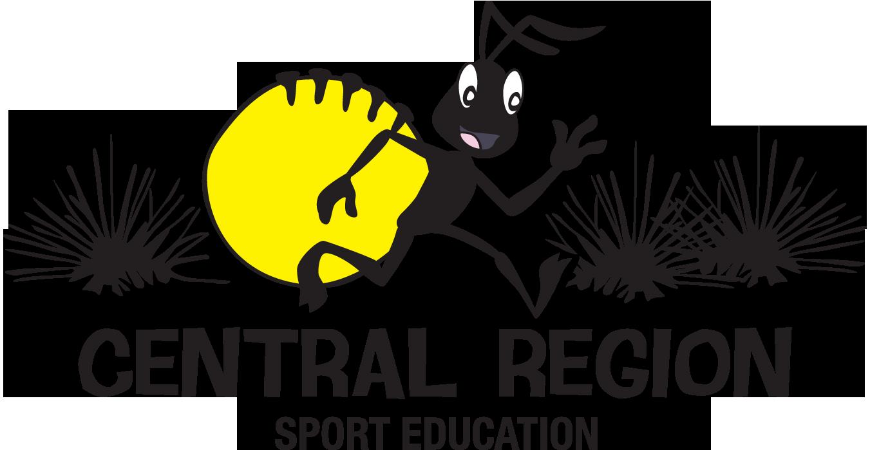 SSNT Central region logo