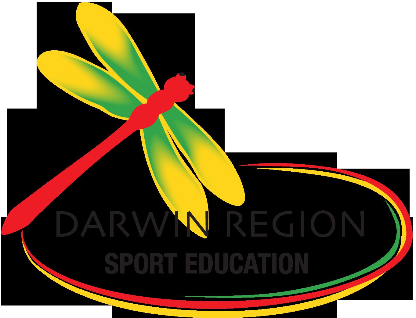 SSNT Darwin region logo
