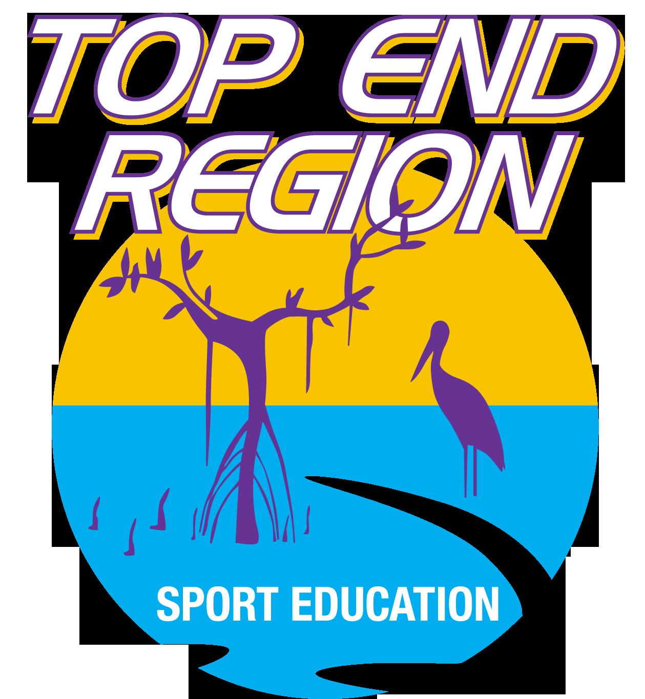 Top End Region Logo
